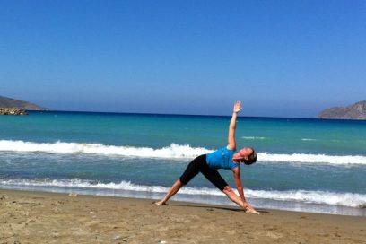 Pilates en Yoga fusion