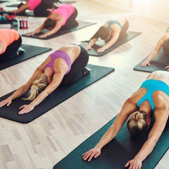 Nieuw met yoga?