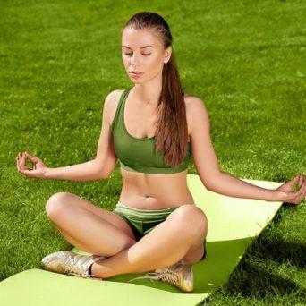 Yoga is voor iedereen toegankelijk