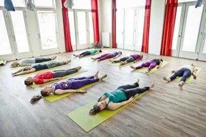 Yoga Nidra: Dream State