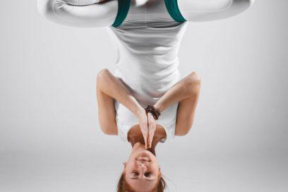Aerial yoga Rotterdam