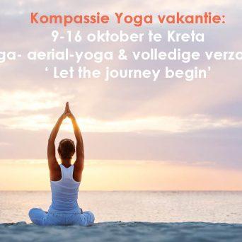 Yoga is een holistische bron van wijsheid en gezondheid