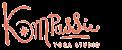 Kompassie yoga logo