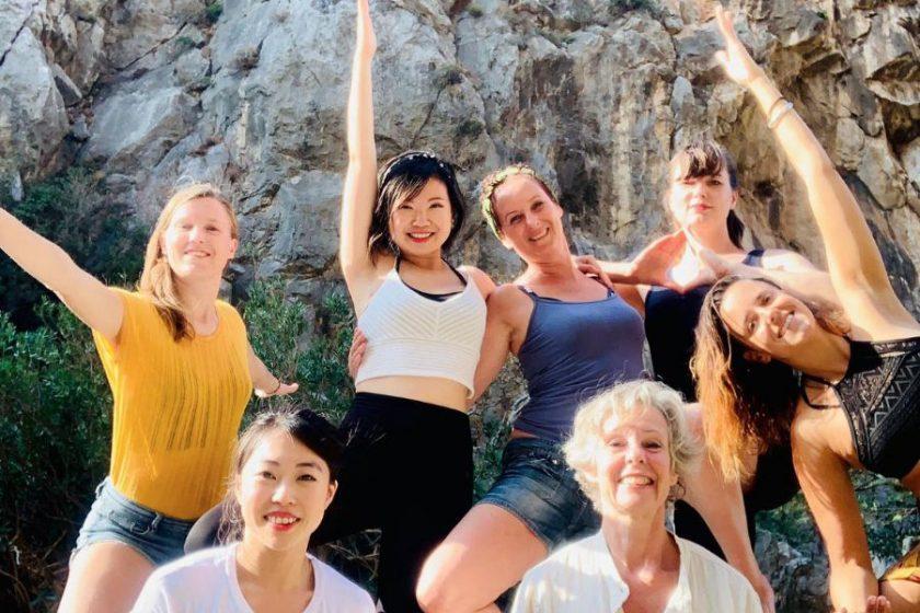 Yoga Soul Retreat