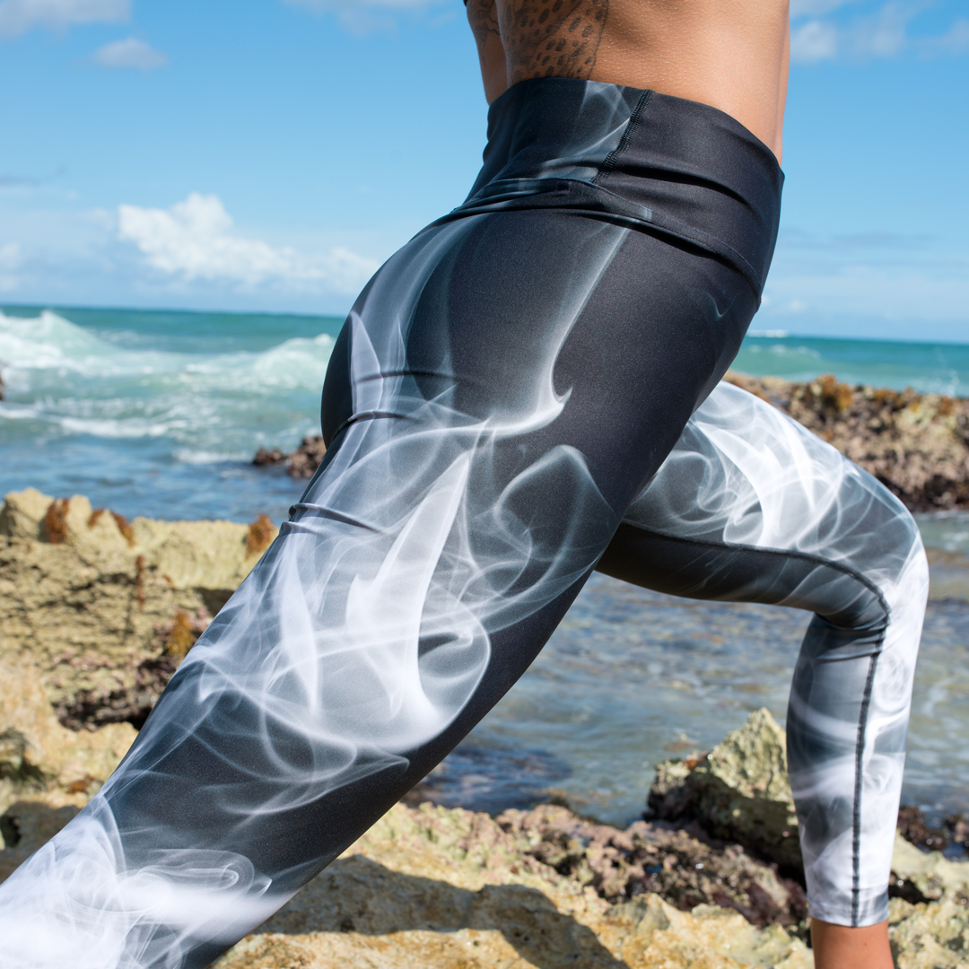 yoga legging verkoop