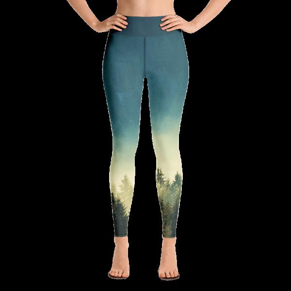 Relax Yoga Legging Flidais